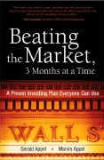 book covers beating the market 3 months at a time