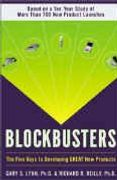 book covers blockbusters