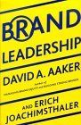 book covers brand leadership