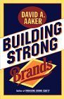 book covers building strong brands