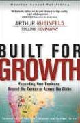 book covers built for growth
