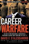 book covers career warfare