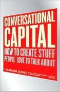 book covers conversational capital