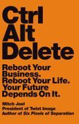 book covers ctrl alt delete