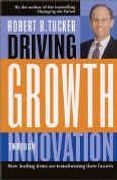 book covers driving growth through innovation