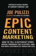 book covers epic content marketing