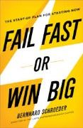 book covers fail fast or win big