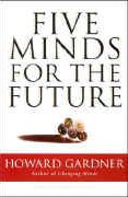 book covers five minds for the future