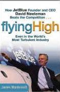 book covers flying high