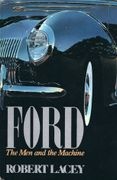 book covers ford