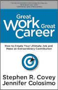 book covers great work great career