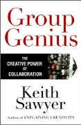 book covers group genius