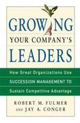 book covers growing your companys leaders