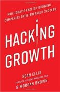 book covers hacking growth