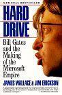 book covers hard drive