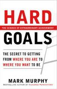 book covers hard goals