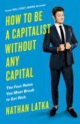 book covers how to be a capitalist without any capital