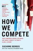 book covers how we compete
