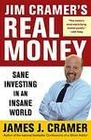 book covers jim cramers real money