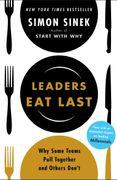 book covers leaders eat last