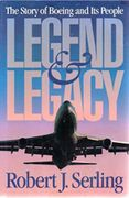 book covers legend and legacy