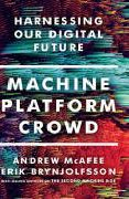 book covers machine platform crowd