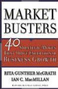 book covers marketbusters