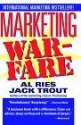 book covers marketing warfare