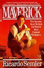 book covers maverick