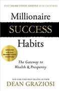 book covers millionaire success habits