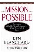 book covers mission possible