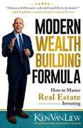 book covers modern wealth building formula