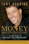 book covers money master the game