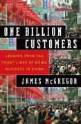 book covers one billion customers
