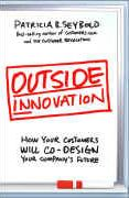 book covers outside innovation