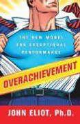 book covers overachievement