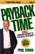 book covers payback time