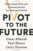 book covers pivot to the future