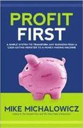 book covers profit first