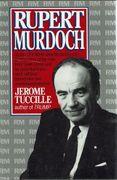 book covers rupert murdoch
