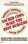 book covers sacred cows make the best burgers