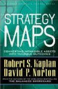 book covers strategy maps