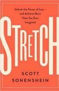 book covers stretch