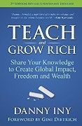 book covers teach and grow rich