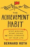 book covers the achievement habit