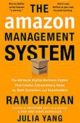 book covers the amazon management system