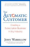 book covers the automatic customer