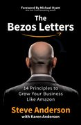 book covers the bezos letters