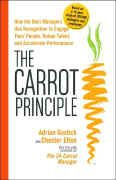 book covers the carrot principle