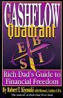 book covers the cashflow quadrant